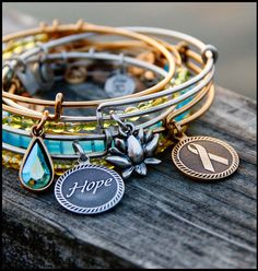 Blog - Alex and Ani