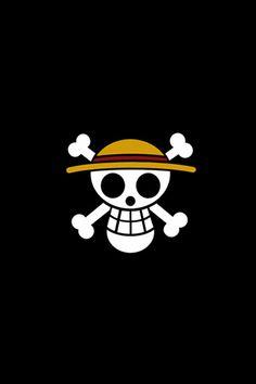 Skull Logo Android Wallpaper HD