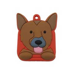 Key Cover - German Shepherd - foufoubrands