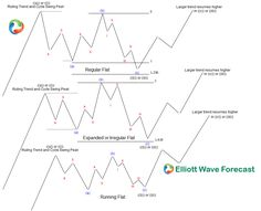 Types of flags in forex