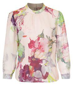 #shirt #zalando #shopping #flower #polska