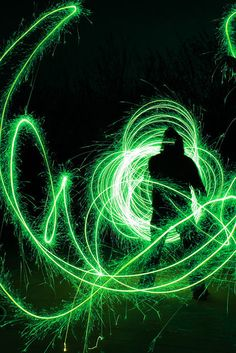 painting with light, gotta try