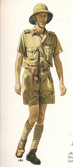 Nº 162.- Colonel,Vichy  French Colonial Infantry, 1942..jpg