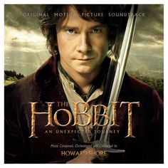 No se pierdan Huella Sonora, esta noche la Música del Hobbit: La Desolación de Smaug. Hoy en punto de las 8:00pm
