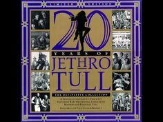 Jethro Tull - 20 Years Of Jethro Tull Box - Disc. 1 (1988)