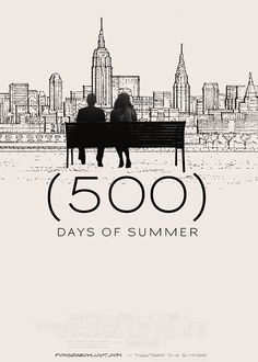 "(500) Days of Summer In this quirky romantic comedy about love and fate, a young greeting card writer (Joseph Gordon-Levitt) is hopelessly, helplessly searching for the girl of his dreams… and his new co-worker, Summer Finn (Zooey Deschanel), may just be ""the one."" But the 500 days of there offbeat relationship reveal (in no particular order) that the road to happiness can be unpredictable, uncontrollable— and unbelievably funny!"