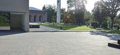 Trauerhalle Westfriedhof