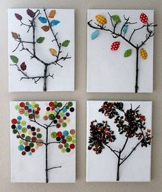 Fall Crafts for Elementary School Children craft-for-kids