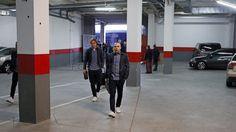 La otra cara del triunfo en Gijón   FC Barcelona