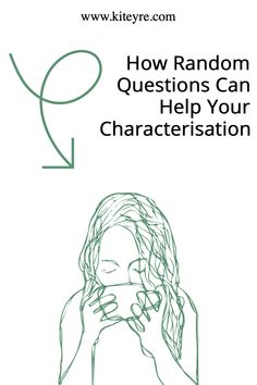 Asking seemingly random questions of your characters can help you dive into their minds. #writers #writing #WritersLife #characters