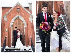 Flamenco Styled Wedding Shoot Styling by @Andrea Martin-Hodgson Dress by @Cameo & Cufflinks Wedding and Formal Wear Men's Attire by @espy experience Inglewood Calgary AB