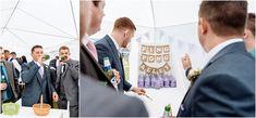 Pimhill Barn Wedding – Sarah and Michael Waves Photography, Daffodils, Birmingham, Barn, Place Card Holders, Wedding, Valentines Day Weddings, Converted Barn, Weddings