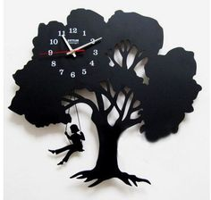 This clock is so awesome!