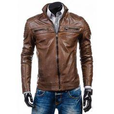 Mens Suits, Leather Jacket, Mens Fashion, Jackets, Dupes, Pockets, Black, Men, Jacket Dress