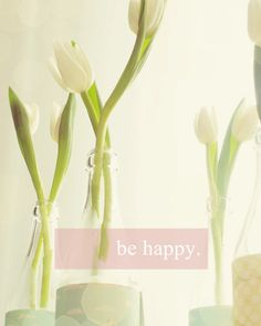 Be happy! от Svetlana Miroshnikova на Etsy