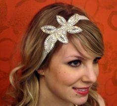 Ivy headband or belt