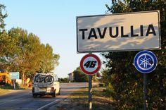 Tavullia, Italy