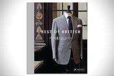 15 Best Books On Men's Fashion
