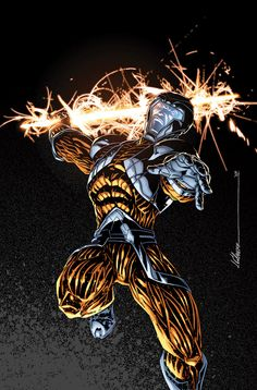 X-O Manowar #22 Valiant Signature Series variant cover by JIM CALAFIORE