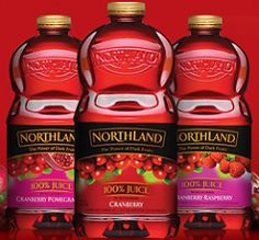 $1 off Northland Juice Coupon on http://hunt4freebies.com/coupons