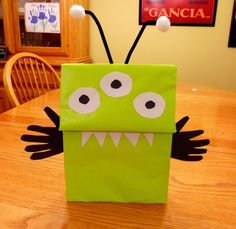 Aliens are very popular among the kids. Most of the alien movies were biggest hits. Easy Alien Craft Ideas for Kids, just allow them to mix up there likes