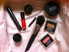 #MKGLAM Mary Kay Sun-Kissed VoxBox review
