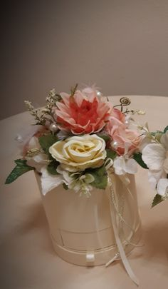 Handmade Products, Vase, Home Decor, Decoration Home, Room Decor, Vases, Home Interior Design, Home Decoration, Interior Design