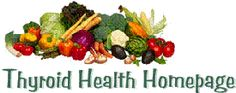 Foods that help nourish and regulate the thyroid
