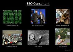 Αστείες φωτογραφίες σχετικά με το SEO ( Search engine optimization.) esteps.gr