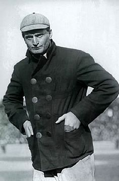 » An Athletic You Should Know: Eccentric Madman Rube Waddell Philly Sports History
