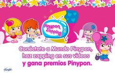 Pinypon Zapping 10