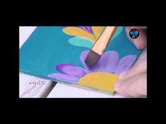 Acrílicos Decorativos Premiun sobre madera - Mónica Godfroit en ArteZ