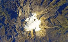 Sometimes, the most deadly part of a volcanic eruption is the aftermath. Volcanic mud flows are a thing, and the science behind them will frighten you. Pyroclastic Flow, Plate Tectonics, Colombia Travel, Lava Flow, Image Caption, Capital City, Mount Everest, Country Roads, Mountains