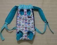 Image result for bolsa para cachorro como fazer