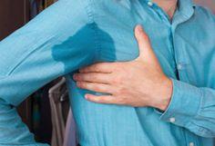 Transpiration excessive : voici le remède qu'il vous fallait !