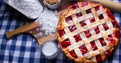Pripravte si recept na Tradičný čerešňový páj s nami. Tradičný čerešňový páj patrí medzi najobľúbenejšie recepty. Zoznam tých najlepších receptov na online kuchárke RECEPTY.sk.