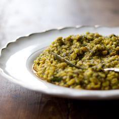 Palak Daal (via foodily.com)