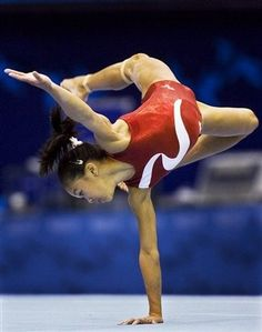 Find images and videos about gymnastics and peng peng lee on We Heart It - the app to get lost in what you love. Sport Gymnastics, Artistic Gymnastics, Gymnastics Pictures, Christine Lee, Peng Peng, Nastia Liukin, Female Gymnast, Training Equipment, Sport
