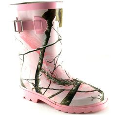 istaydry.com pink camo rain boots (09) #rainboots