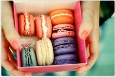 colours