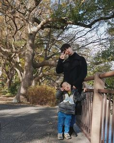 n, vixx, Today's Your youngest uncle loves you as much as the earth and the sky! I think I did well to come on this vacation Cute Asian Babies, Korean Babies, Asian Kids, Cute Babies, Baby Kids, Ulzzang Kids, Ulzzang Couple, Cute Family, Family Goals