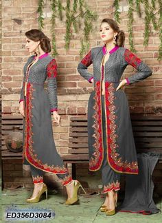 ‪#‎VYOMINI‬ - ‪#‎FashionForTheBeautifulIndianGirl‬ ‪#‎MakeInIndia‬ ‪#‎OnlineShopping‬ ‪#‎Discounts‬ ‪#‎Women‬ ‪#‎Style‬ ‪#‎EthnicWear‬ ‪#‎Suit‬ ‪#‎Anarkali‬ Only Rs 1354/, get Rs 357/ ‪#‎CashBack‬,  ☎+91-9810188757 / +91-9811438585