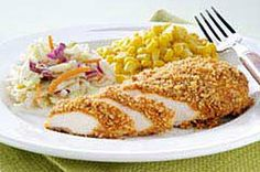 Best kraft shake n bake panko recipe on pinterest for Shake n bake fish