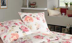 Estella Ebby Interlock-Jersey Bettwäsche 250 azalee | perfekt-schlafen.de #perfektschlafen.de #schlafzimmer #bettwäsche