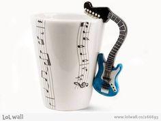 La música es el alimento del alma