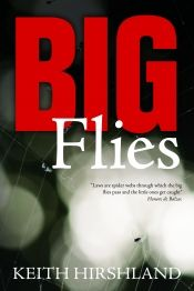 Big Flies by Keith Hirshland - Read for FREE! Details at OnlineBookClub.org  @OnlineBookClub