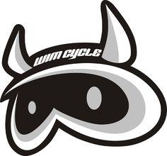 Wimcycle Logo by Luann Rohan