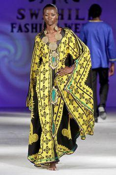 SWAHILI FASHION WEEK ~African fashion, Ankara, kitenge, African women dresses, African prints, Braids, Nigerian wedding, Ghanaian fashion, African wedding ~DKK