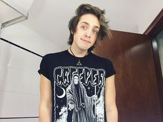 Geoff is so adorable