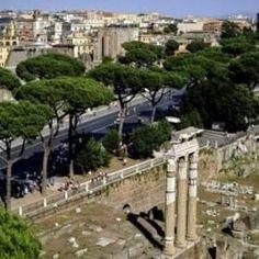 Cronache terrestri: Natale di Roma, notte bianca dei Fori e pedonalizzazione completa